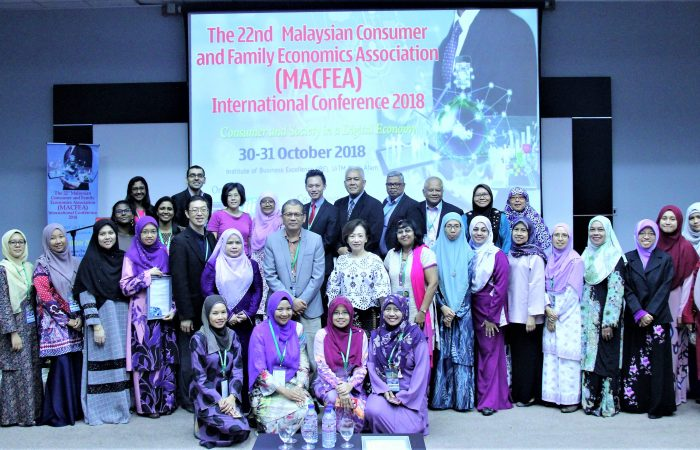 The 22nd MACFEA International Conference