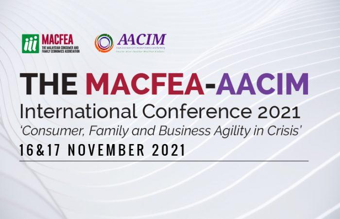 THE MACFEA-AACIM International Conference 2021